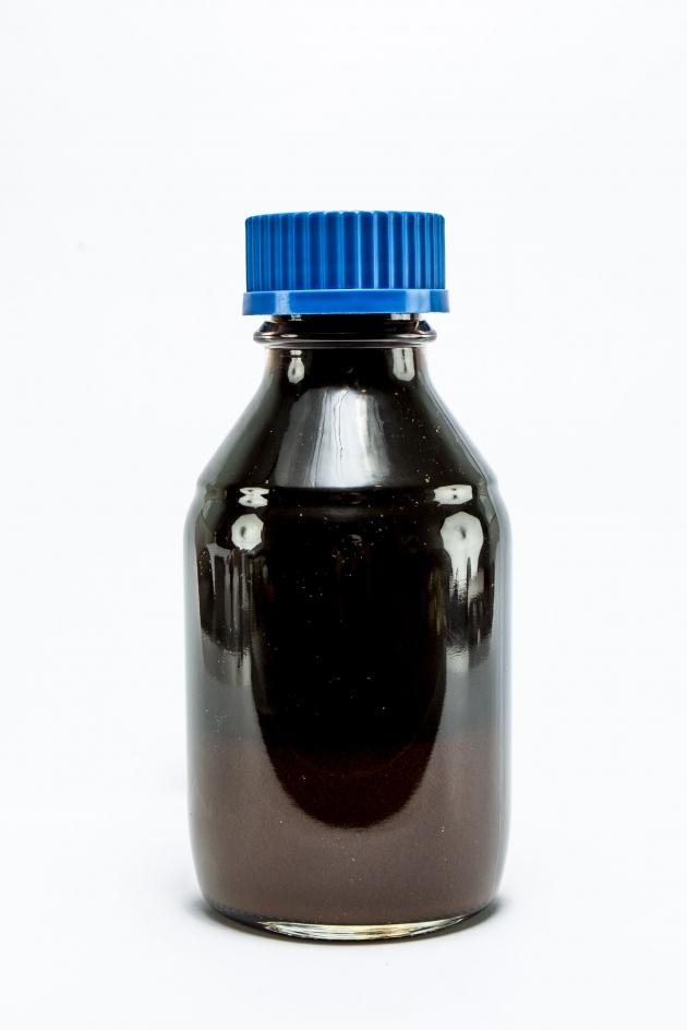 牛樟芝(子實體+固態菌絲體)萃取液 1